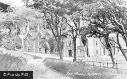 Lynton, Lee Abbey c.1955
