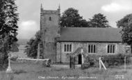 Example photo of Lytchett Matravers
