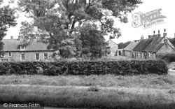 Lythe, The Village c.1955