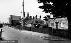 Lythe, The Village c.1960