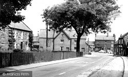 Lythe, The Village c.1965