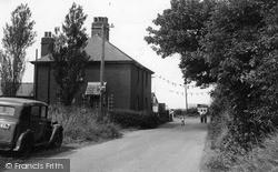 Mablethorpe, Bleak House c.1950