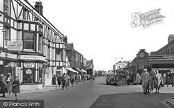 High Street c.1950, Mablethorpe