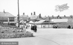Mablethorpe, The Pullover c.1955