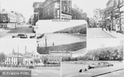Macclesfield, Composite c.1955