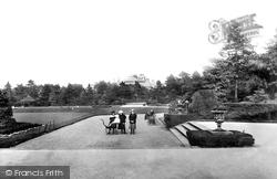 West Park 1898, Macclesfield