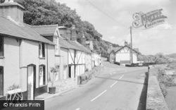 Machynlleth, 1968