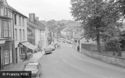 Machynlleth, Hoel Pen'rallt 1968