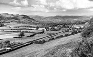 Example photo of Machynlleth