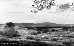 Maenclochog, Preseli Mountains c.1955