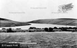 Maenclochog, The Reservoir c.1955