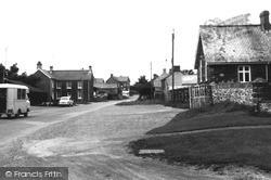 Maenclochog, Village c.1955