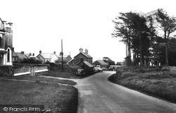 Maenclochog, Village c.1960