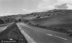 From Holyhead Road c.1960, Maerdy