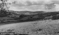 General View c.1960, Maerdy