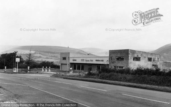 Photo of Maesteg, 7777 Country Club c1965
