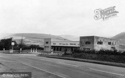 Maesteg, 7777 Country Club c.1965