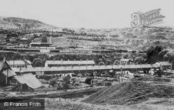 General View c.1955, Maesteg