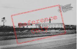 The Grammar School c.1960, Maesteg