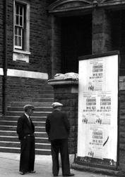 The Square 1938, Maesteg