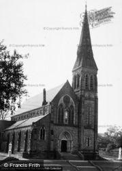 Magherafelt, Church Of The Assumption c.1960