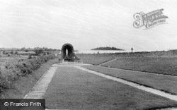 Maghery, Dungannon Grotto c.1960