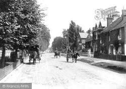 Maidenhead, Bridge Road 1904