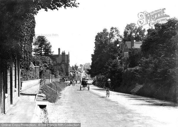 Maidenhead photo
