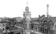 Maidenhead, Clock Tower 1903