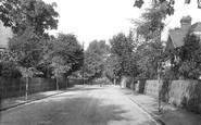 Maidenhead, Ray Park Avenue 1911