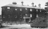 Maidenhead, Skindles Hotel 1906