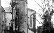 Maidenhead, St Mary's Church 1903