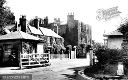 Maidenhead, Turnpike 1899
