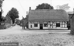 Maids Moreton, The Post Office c.1955