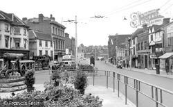 High Street c.1955, Maidstone