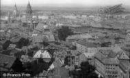 Example photo of Mainz