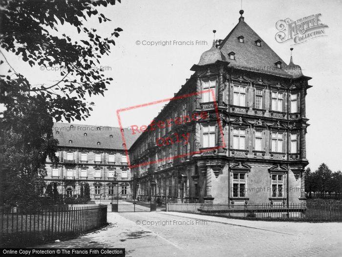 Photo of Mainz, The Museum c.1930