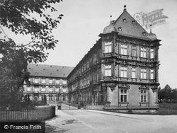 The Museum c.1930, Mainz