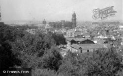 1960, Malaga