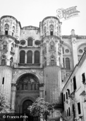 Cathedral 1960, Malaga