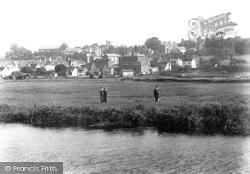 Maldon, 1898