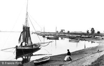 Maldon, 1921