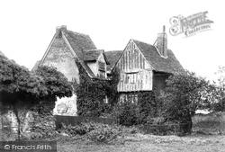 Maldon, Beeleigh Abbey 1909