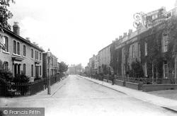 Maldon, Wantz Road 1906