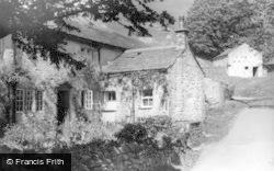 Bridge Cottage c.1939, Malham