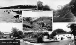 Malham, Composite c.1955