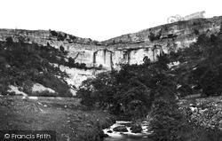 Cove c.1877, Malham