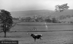 General View c.1955, Malham