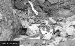 Gordale Scar c.1955, Malham