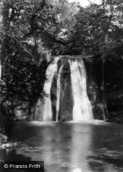 Malham, Janets Foss c.1939